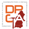 Associação para a Defesa e Divulgação do Património Geológico do Alentejo e Algarve – DPGA Logo